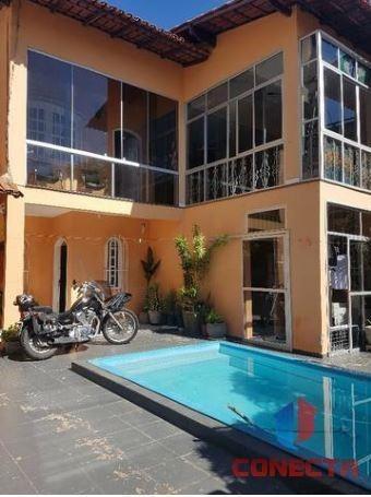 Casa Para Venda Em Vila Velha, Praia Da Costa, 3 Dormitórios, 4 Banheiros, 4 Vagas - 80299