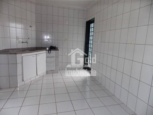 Imagem 1 de 8 de Apartamento Com 2 Dormitórios Para Alugar, 72 M² Por R$ 780,00/mês - Vila Tibério - Ribeirão Preto/sp - Ap4225