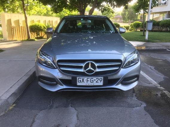 Mercedes Benz 2015 - Excelentes Condiciones - Oportunidad¡¡¡
