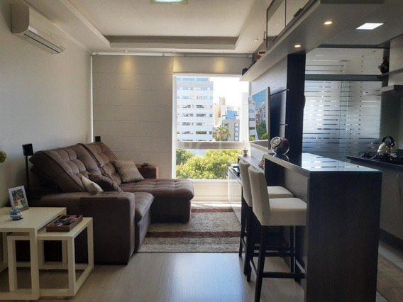 Apartamento Em Azenha Com 1 Dormitório - Ht366