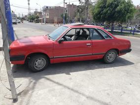 Subaru Glf Del 82