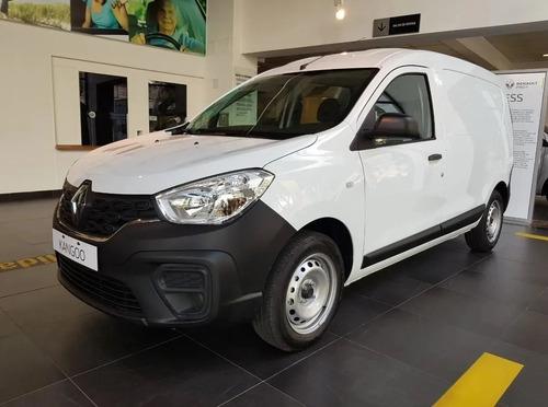 Renault Kangoo Express Confort 1.6 Furgon 0km 2021 Stock