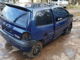 Renault Twingo 1.2 De Baja