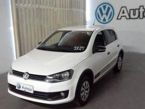 Volkswagen Gol 1.0 Track Total Flex 5p