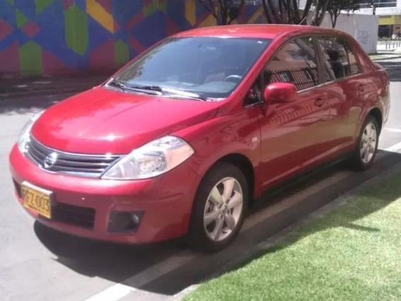 Nissan Tiida Premium