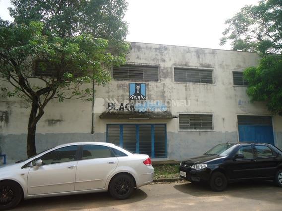 Barracão/galpão Para Alugar - 08810.6649
