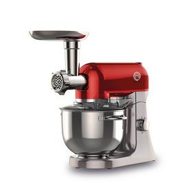 Batedeira Premium Masterchef Vermelha Ba3001v 8 Velocidades