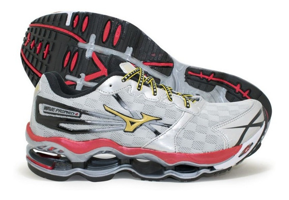 Tênis Mizuno Wave Prophecy Pro 2 Original Super Oferta