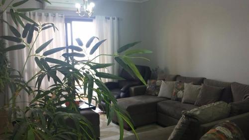 Imagem 1 de 30 de Apartamento Com 3 Dormitórios À Venda, 147 M² Por R$ 350.000,00 - Parque Industrial - São José Do Rio Preto/sp - Ap2522