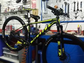 Servicio Técnico De Bicicletas, Delivery (recojo_y_entrega)