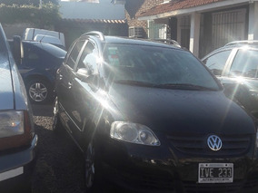 Volkswagen Suran 1.6 I Highline 90d