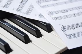 16000 Partituras P/ Piano & Teclado - 4cds - Envio Gratis