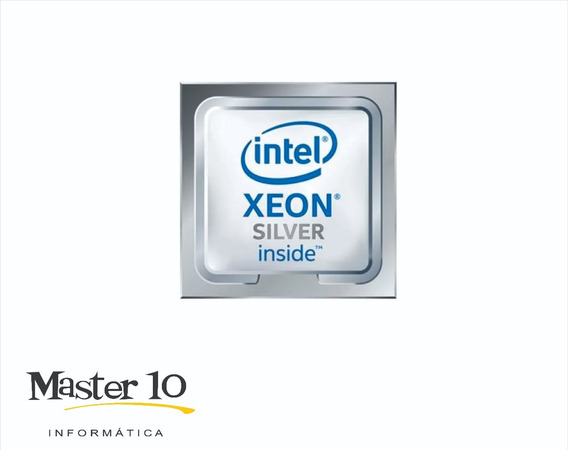 Processador Intel Xeon Silver 4116 12 Núcleos E 24 Threads