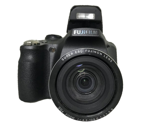 Camera Digital Fujifilm Finepix 310