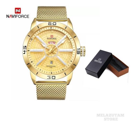 Relógio Naviforce Nf9155