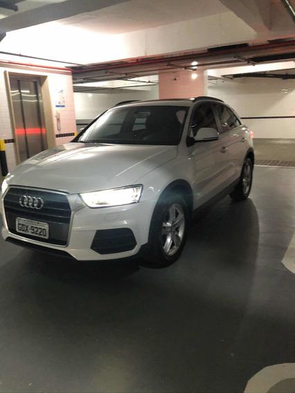Audi Q3 1.4 Tfsi Ambiente S-tronic 5p 2017