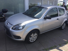 Ford Ka 1.0 Fly 63cv Permuta/financiacion/tarjeta De Credito