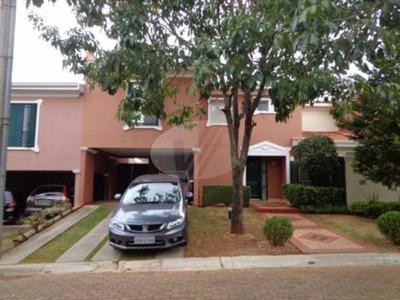 Casa À Venda Em Parque Alto Taquaral - Ca216436