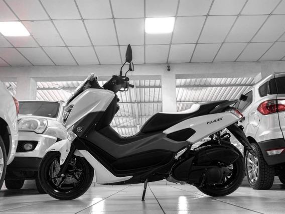 Yamaha N Max 160cc Okm A Pronta Entrega Financiamos