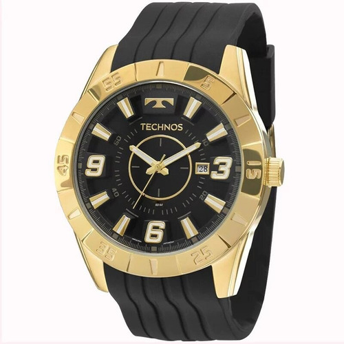 Relógio Technos Masculino 2115kza/8p