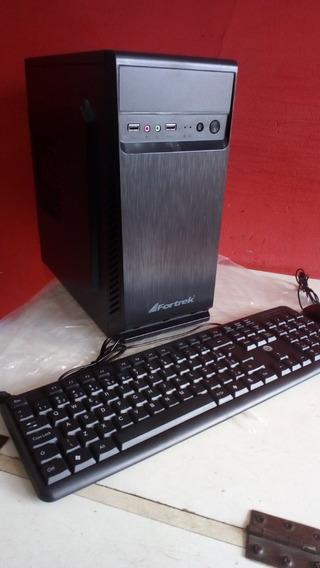 Computador Core 2 Duo 2.93ghz Hd500 Gb 4gb De Memória