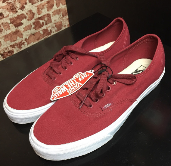 Tênis Vans Authentic Original