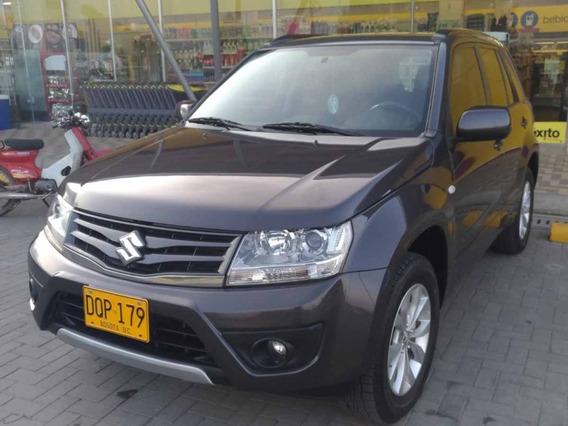 Suzuki Grand Vitara 4x4 2018 5 Puertas