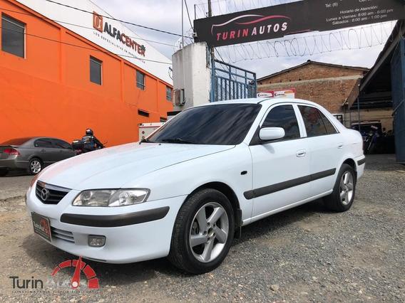 Mazda 626 Milenio 2.0 2003