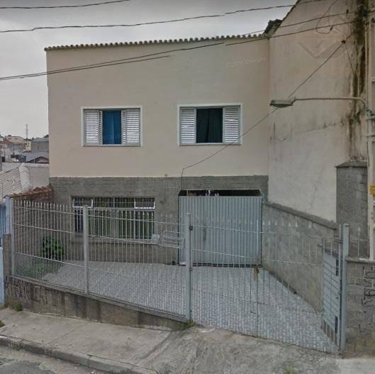 Casa Com 3 Dormitórios À Venda, 117 M² Por R$ 246.656,70 - Vila Buenos Aires - São Paulo/sp - Ca1733