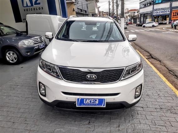 Kia Sorento 2.4 S.263 4x2 16v Gasolina 4p Automático 2013/20