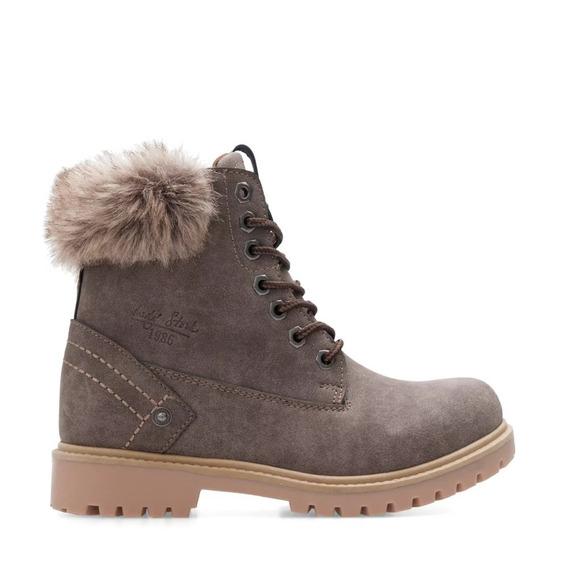 Lady Stork- Maida Borcego - Marat Shoes