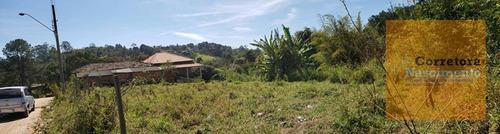 Imagem 1 de 5 de Terreno 1.064m² No Chácaras Reunidas Do Igarapés - Te0414