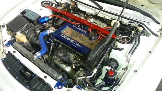 Mitsubishi Eclipse 2.0 Gs-t 16v Turbo
