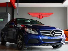 Mercedes-benz Clase C 180 2017