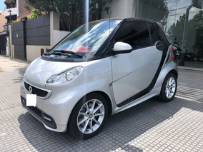 Smart Fortwo 1.0 Passion Cabriolet 2014 25000km Sport Cars