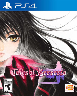 Cuentos Of Berseria - Playstation 4