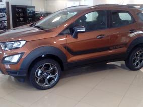 Ford Storm Ford Ecosport Usado En Mercado Libre Argentina