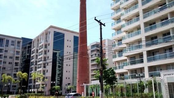 Apartamento Com 1 Dormitório À Venda, 47 M² Por R$ 495.000,00 - Mooca - São Paulo/sp - Ap5891