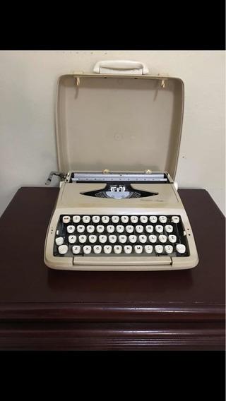Maquina De Escribir Mecánica