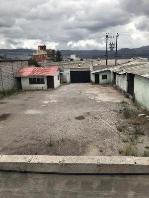 Arriendo Ponciano Alto Sector Industrial