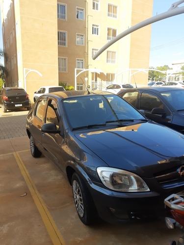 Chevrolet Prisma 2007 1.4 Maxx Econoflex 4p