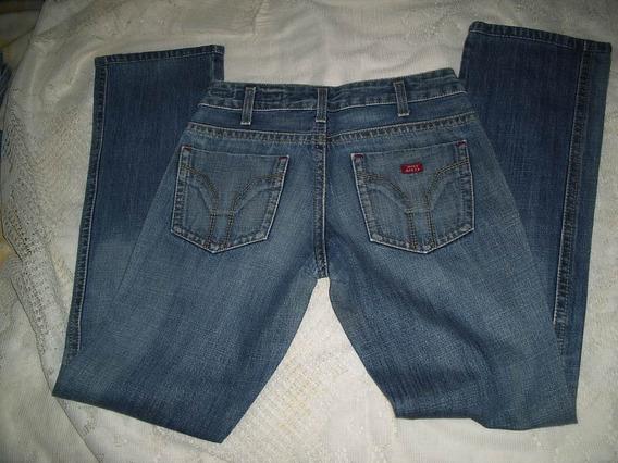 Calça Jeans Miss Sixty Numero 38