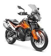 Ktm Adventure S 790 Venta Exclusiva Gs Motorcycle