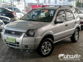 Ford Ecosport 1.6 Xls Flex