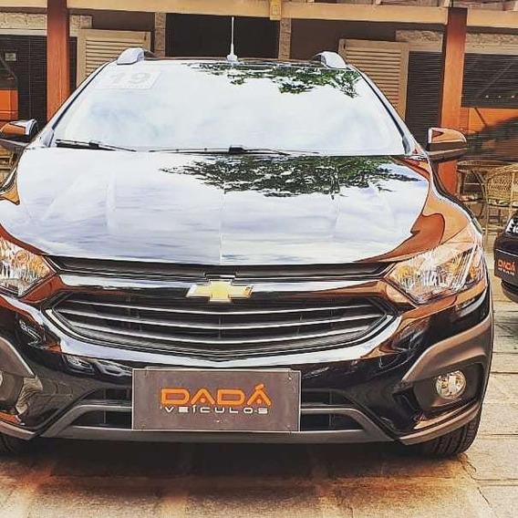 Chevrolet Onix 1.4 Activ Aut. 5p 2019