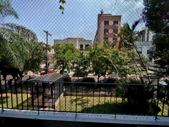 Apartamento Em Rio Branco Com 4 Dormitórios - Ot7279