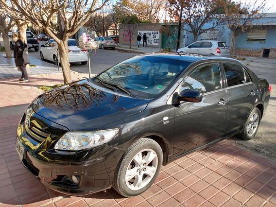 Toyota Corolla Xei 2008 95.000 Km. Automático. Impecable
