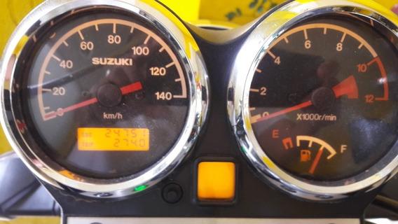 Suzuki Gsr 125