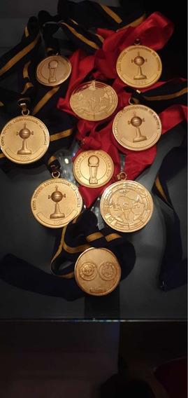 Medalla De Boca Juniors