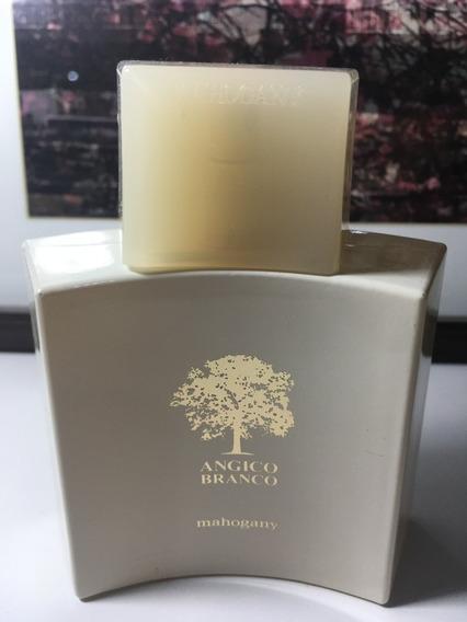 Perfume Feminino Angico Branco - Mahogany